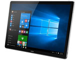HUAWEI(ファーウェイ) Windows 10タブレット[12.0型・SSD 128GB]MateBook M5-4G-128G-5MP Grey HZ-W19-4G-128G-GRAY