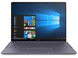 モバイルノートPC MateBook X WW09BHI58S25NGR スペースグレー [Win10 Home・Core i5・13インチ・SSD 256GB・メモリ 8GB]