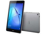 タブレットPC MediaPad T3 8 KOB-W09 スペースグレー [Android 7.0・MSM8917・8.0インチ・ストレージ 16GB・メモリ 2GB]
