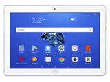 タブレットPC MediaPad M3 Lite 10 wp ミスティックシルバー [Android 7.0・Kirin659・10.1インチ・ストレージ 32GB・メモリ 3GB]