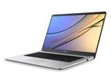 ノートPC MateBook D MRCW60H78AAANAUA ミスティックシルバー [Win10 Home・Core i7・15.6インチ・SSD 128GB + HDD 1TB]