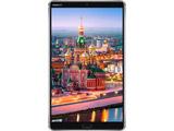 【LTE対応 】MediaPad M5 タブレット[8.4型・Kirin 960・ストレージ 32GB・メモリ 4GB] M58SHTAL09LTEGR グレー