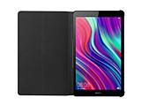Androidタブレット LTE MediaPad(メディアパッド) M5 lite 8 Space Gray JDN2-L09 [8型 /ストレージ:64GB /SIMフリーモデル]
