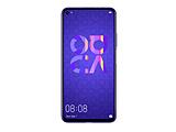 nova 5T ミッドサマーパープル「NOVA5TPURPLE」6.26型 メモリ/ストレージ:8GB/128GB nanoSIM x2 DSDV対応 ドコモ/ソフトバンク対応 SIMフリースマートフォン