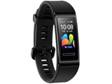 HUAWEI(ファーウェイ) ウェアラブル端末 Band 4 pro/Graphite Black BAND4PROBK  [通常使用:約12日 GPS使用時:約7時間]