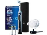 電動歯ブラシ 「ジーニアス10000」 D7015366XCMBK ブラック