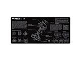 ゲーミングマウスパッド [900x400x3mm] EC Mechanical Switch XL  vm-mp-ec-mechanical-switch-xl
