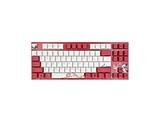 ゲーミングキーボード Koi 鯉(英語配列)VA87 Cherry MX Speed シルバー軸  vm-va87-wr2bngjv-silver [USB /有線]