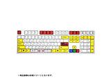 キーキャップセット Gamer Keycap Set 英語配列   vm-gamer-keycap-set