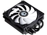 【在庫限り】 Intel&AMD用 薄型CPUクーラー IS-40X