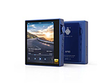 HIDIZS AP80 BU AP80 Digital Audio Player Blue [1TB]