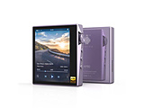 HIDIZS AP80 VI AP80 Digital Audio Player Violet [1TB]