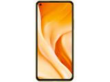 【おサイフケータイ】Xiaomi Mi 11 Lite 5G シトラスイエロー「Mi11Lite5GCitrusYellow」Snapdragon 780 6.55型 メモリ/ストレージ: 6GB/128GB nanoSIM×2 ドコモ / au / ソフトバンクSIM対応 SIMフリースマートフォン