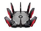 新世代 Wi-Fi 6(11AX) トライバンド無線LANルーター 4804+4804+1148 ARCHER AX11000