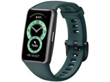HUAWEI(ファーウェイ) Band6/Forest Green   BAND6GREEN
