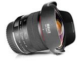Meike 8mm F3.5 Canon EOS MK08F35EF [キヤノンEF・EF-S /単焦点レンズ]