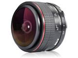 Meike 6.5mm F2.0 Fuji X MK065F20FX