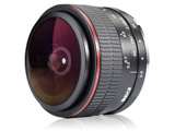 Meike 6.5mm F2.0 Nikon1 MK065F20N1