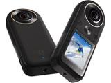 QooCam 8K 360°カメラ