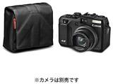 ナノ・カメラポーチ 5型/黒 MB SCP-5BB