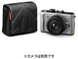 ナノ・カメラポーチ 7型/黒 MB SCP-7BB