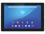 Xperia Z4 Tablet SGP712JP/B