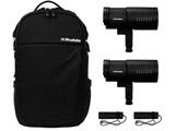 901168-JP Profoto B10 Plus Duo Kit オフカメラフラッシュ