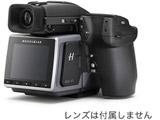 H6D-400c 中判一眼レフデジタルカメラ   [ボディ単体]