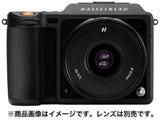 X1D-50c 4116 Edition ボディ ブラック