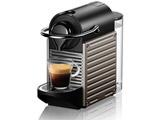 専用カプセル式コーヒーメーカー 「ピクシーツー バンドルセット」C61TIA3B