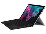 Surface Pro LTE Advanced [Win10 Pro・Core i5・256GB・8GB] GWM-00009 シルバー + タイプカバー(ブラック) セット