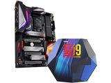 Z390 AORUS MASTER + Core i9-9900K BOX品 セット