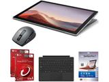 【新生活応援】Surface Pro7 セット_PCソフト2本