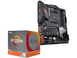 Ryzen 9 3900X BOX品 + X570 AORUS ELITE セット