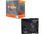 AMD Ryzen 9 3900XT + X570 AORUS XTREME