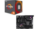 【おすすめ】Ryzen 5 2600 BOX品 + ROG STRIX B450-F GAMINGの期間限定セット