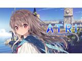 【特典対象】【10/28発売予定】 ATRI -My Dear Moments- Original Soundtrack 【通常盤】店舗共通有償購入特典付