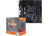 Ryzen 9 3900XT + B550M-PLUS