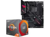 Ryzen 7 3700X BOX品 + ROG STRIX B550-F GAMING(WI-FI)
