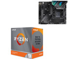 Ryzen 9 3950X BOX+ROG STRIX X570-F GAMING