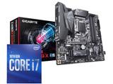 Core i7-10700+Z490M GAMING X