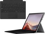 【Surfaceフェア】 Surface Pro7 i5/16/256 Platinum + Surface Pro TypeCover Black
