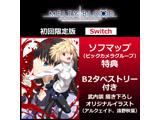 【初回限定版】MELTY BLOOD: TYPE LUMINA MELTY BLOOD ARCHIVES 【Switchゲームソフト】