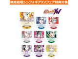 戦姫絶唱シンフォギアXV トレーディング Ani-Art 第2弾 アクリルスタンド(BOX) ◆シンフォギアフェア特典対象(4枚)