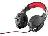 ゲーミングヘッドセット GXT 322 Dynamic Headset - Black 20408