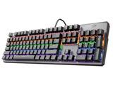 GXT 865 Asta Mechanical Keyboard 有線ゲーミングキーボード Asta[赤軸スイッチ/win]