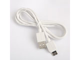 S9-USB CABLE(WHITE) (S9/J3/X7/C2/i10/X9兼用オプション USBケーブル/ホワイト)