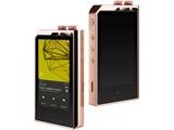 【ハイレゾ音源対応】PLENUE L PL-256G-GD [256GB] デジタルオーディオプレーヤー