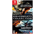 Air Conflicts Collection (エア コンフリクト コレクション) 【Switchゲームソフト】
