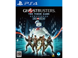 Ghostbusters: The Video Game Remastered 【PS4ゲームソフト】
